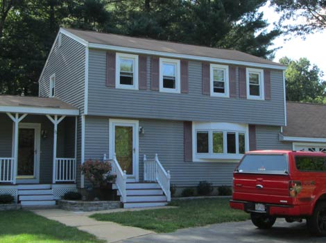 Residential Project, Groton, MA