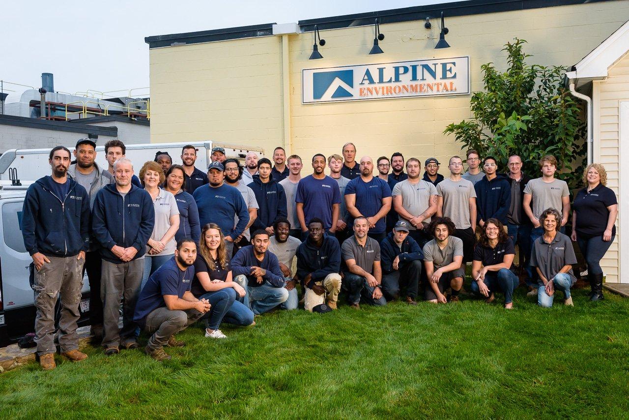 Alpine Team